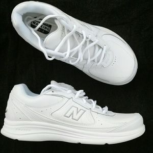 New New Balance Walking Shoes